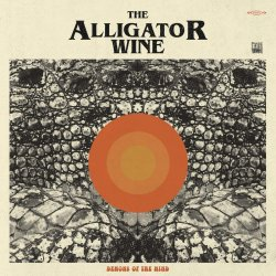 Demons Of The Mind - Alligator Wine