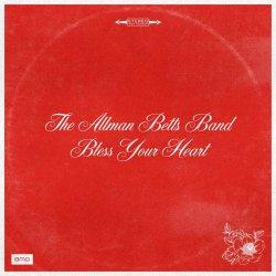 Bless Your Heart - Allman Betts Band