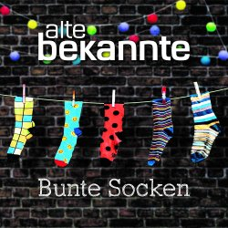 Bunte Socken - Alte Bekannte