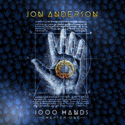 1.000 Hands - Chaper One - Jon Anderson