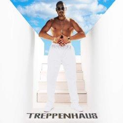 Treppenhaus - Apache 207