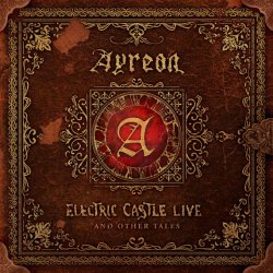 Electric Castle Live And Other Tales - Ayreon