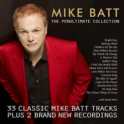 The Penultimate Collection - Mike Batt