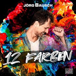 12 Farben - Jörg Bausch