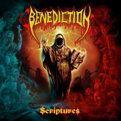 Scriptures - Benediction