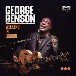 Weekend In London - George Benson