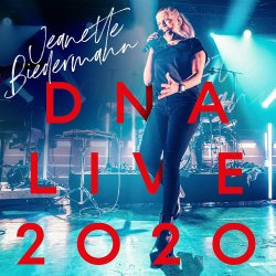 DNA Live 2020 - {Jeanette} Biedermann