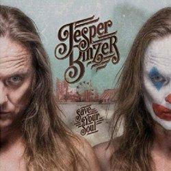 Save Your Soul - Jesper Binzer
