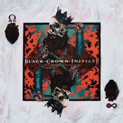 Violent Portraits Of Doomed Escape - Black Crown Initiate