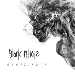 Resilience - Black Inhale