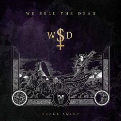 Black Sleep - We Sell The Dead