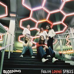 Foolish Loving Spaces - Blossoms