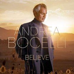 Believe - Andrea Bocelli