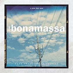 A New Day Now - Joe Bonamassa