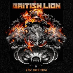The Burning - British Lion