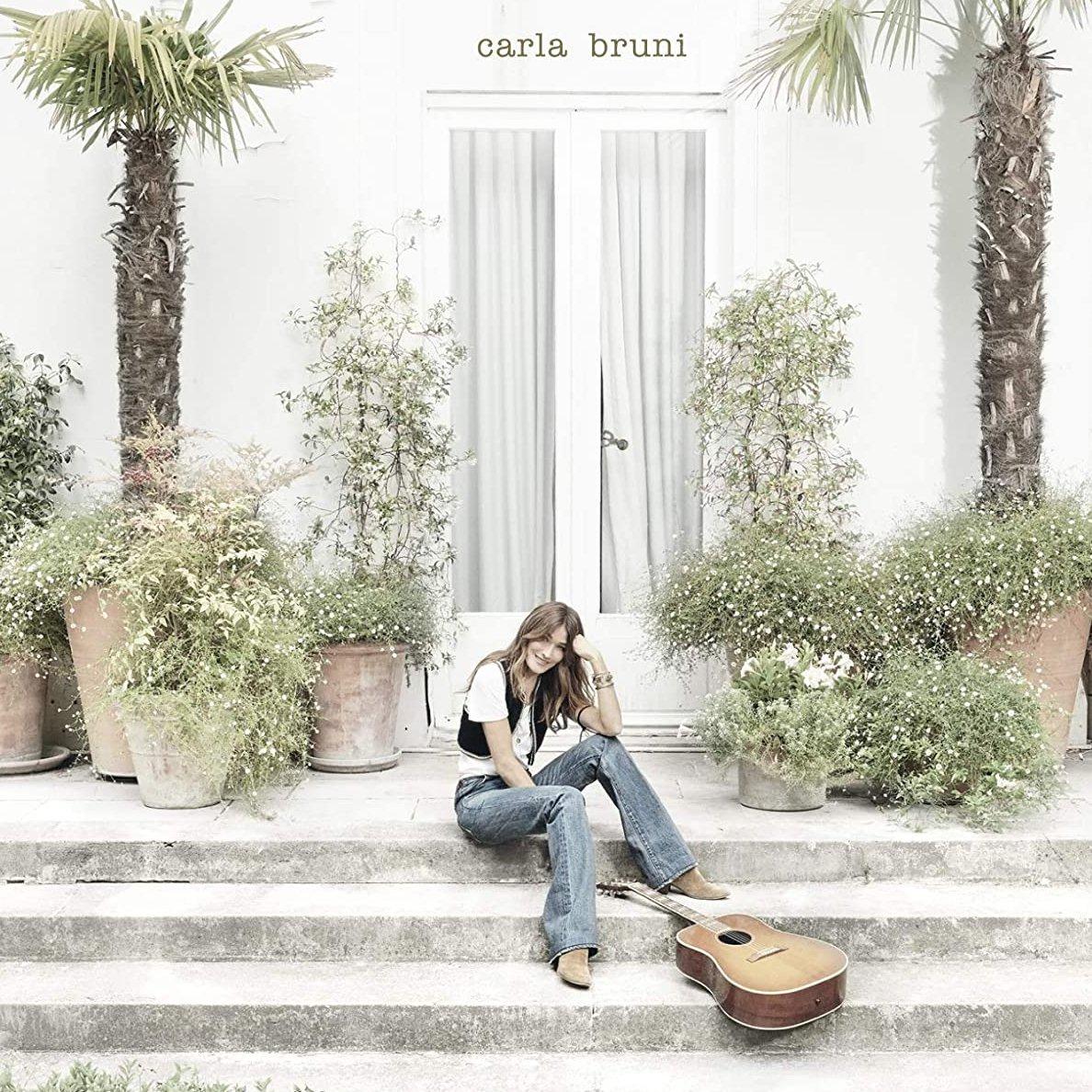 Carla Bruni - Carla Bruni