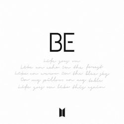 Be - BTS