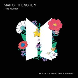 Map Of The Soul 7 - The Journey. - BTS