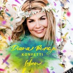Konfetti ins Leben - Diana Burger