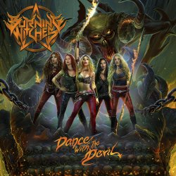 Dance With The Devil - Burning Witches