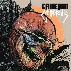 Metropolis - Callejon