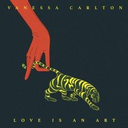 Love Is An Art - Vanessa Carlton
