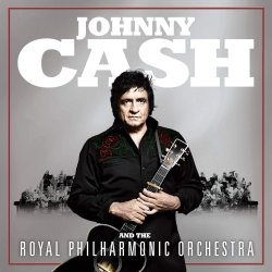 Johnny Cash And The Royal Philharmonic Orchestra - {Johnny Cash} + {Royal Philharmonic Orchestra}