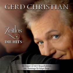 Zeitlos - Die Hits - Gerd Christian