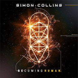 Becoming Human - Simon Collins