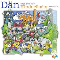 Däns Kindermusikwelt - Dän
