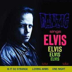 Danzig Sings Elvis - Danzig