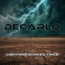Lightning Strikes Twice - DeCarlo
