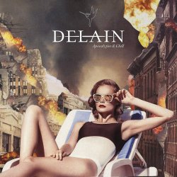 Apocalypse And Chill - Delain