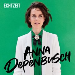Echtzeit - Anna Depenbusch