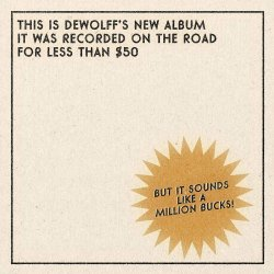 Tascam Tapes - DeWolff