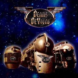 26 East - Vol. 1 - Dennis DeYoung