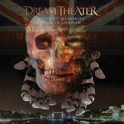 Distant Memories - Live In London - Dream Theater