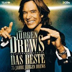 Das Beste - 75 Jahre Jürgen Drews - Jürgen Drews