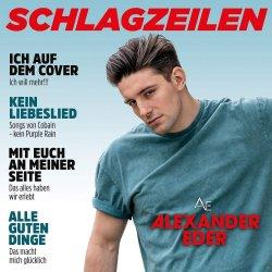 Schlagzeilen - Alexander Eder