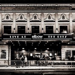 Live At The Ritz - Elbow
