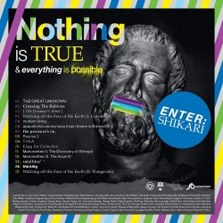 Nothing Is True And Everything Is Possible - Enter Shikari