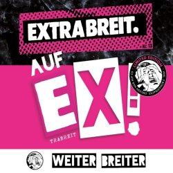 Auf Ex! - Extrabreit