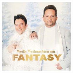 Weiße Weihnachten mit Fantasy - Fantasy