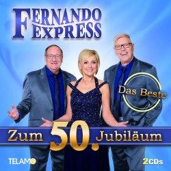 Das Beste zum 50. Jubiläum - Fernando Express