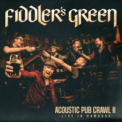 Acoustic Pub Crawl II - Live In Hamburg - Fiddler