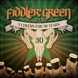 3 Cheers For 30 Years - Fiddler