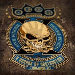 A Decade Of Destruction - Volume 2 - Five Finger Death Punch