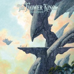 Islands - Flower Kings