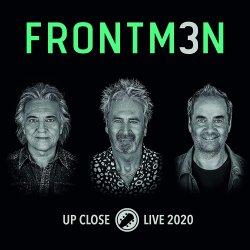 Up Close - Live 2020 - Frontm3n