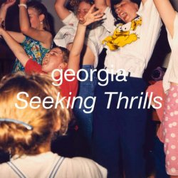 Seeking Thrills - Georgia